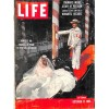 Cover Print of Life, October 17 1955