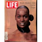 Cover Print of Life, October 17 1969