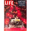 Cover Print of Life, October 18 1954