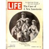Cover Print of Life, October 18 1963