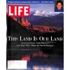 Cover Print of Life, October 1993