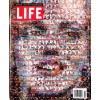 Cover Print of Life, October 1996