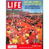 Cover Print of Life, October 19 1959