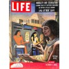 Cover Print of Life, October 1 1956