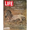 Cover Print of Life, October 21 1966