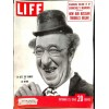Cover Print of Life, October 23 1950