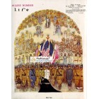 Life, October 24, 1918. Poster Print. Irvin.