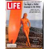 Cover Print of Life, October 25 1963