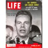 Cover Print of Life, October 26 1959