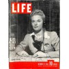 Cover Print of Life, October 27 1941