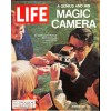 Cover Print of Life, October 27 1972