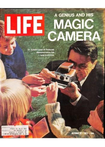 Life, October 27 1972