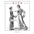 Life, October 28, 1920. Poster Print.