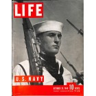 Cover Print of Life, October 28 1940