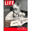 Cover Print of Life, October 28 1946