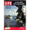 Cover Print of Life, October 29 1956