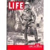 Cover Print of Life, October 2 1944
