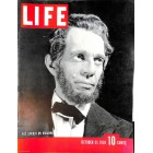 Cover Print of Life, October 31 1938