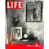 Cover Print of Life, October 4 1937