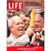 Cover Print of Life, October 5 1959