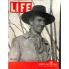 Cover Print of Life, October 7 1940