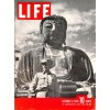 Cover Print of Life, October 8 1945
