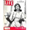 Cover Print of Life, September 11 1950