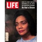 Cover Print of Life, September 12 1969