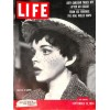 Cover Print of Life, September 13 1954