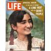 Cover Print of Life, September 13 1963