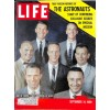 Cover Print of Life, September 14 1959