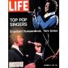 Cover Print of Life, September 18 1970