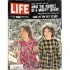 Cover Print of Life, September 21 1962
