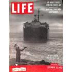 Life, September 22 1952