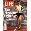 Cover Print of Life, September 22 1972