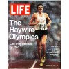 Cover Print of Life, September 22 1972