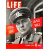 Cover Print of Life, September 25 1939