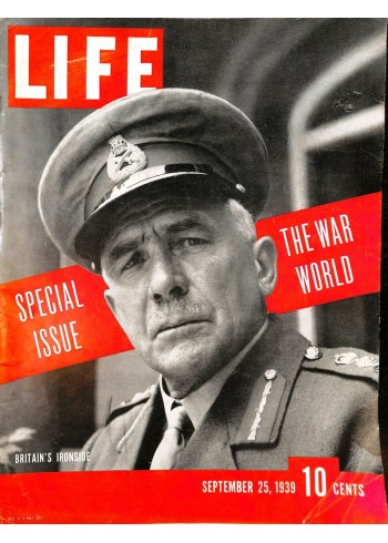 Life, September 25 1939
