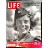 Cover Print of Life, September 25 1950