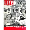 Cover Print of Life, September 26 1938