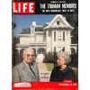 Cover Print of Life, September 26 1955