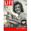 Cover Print of Life, September 27 1943