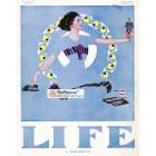 Life, September 28, 1911. Poster Print. Coles Phillips.