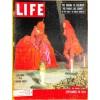 Cover Print of Life, September 28 1953