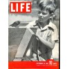 Cover Print of Life, September 29 1941