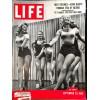 Cover Print of Life, September 29 1952