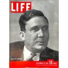Cover Print of Life, September 30 1940