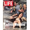 Cover Print of Life, September 3 1971