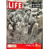 Cover Print of Life, September 4 1950