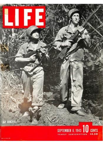 Life, September 6 1943